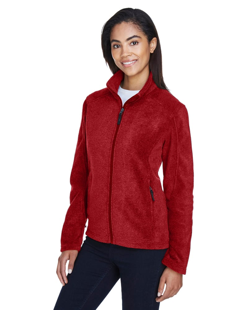 Ash City Core 365 78190 Journey/ CORE 365TM/ Ladies Fleece Jackets