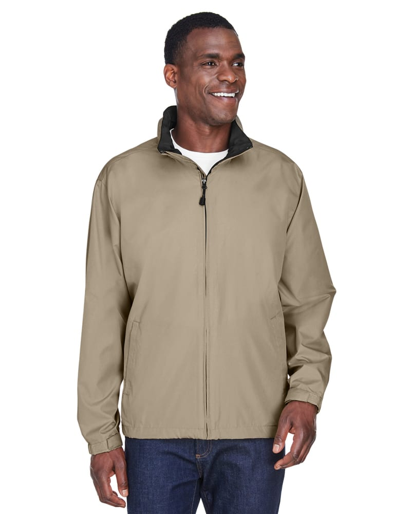 Ash City North End 88083 - Manteau Techno Lite Pour Homme