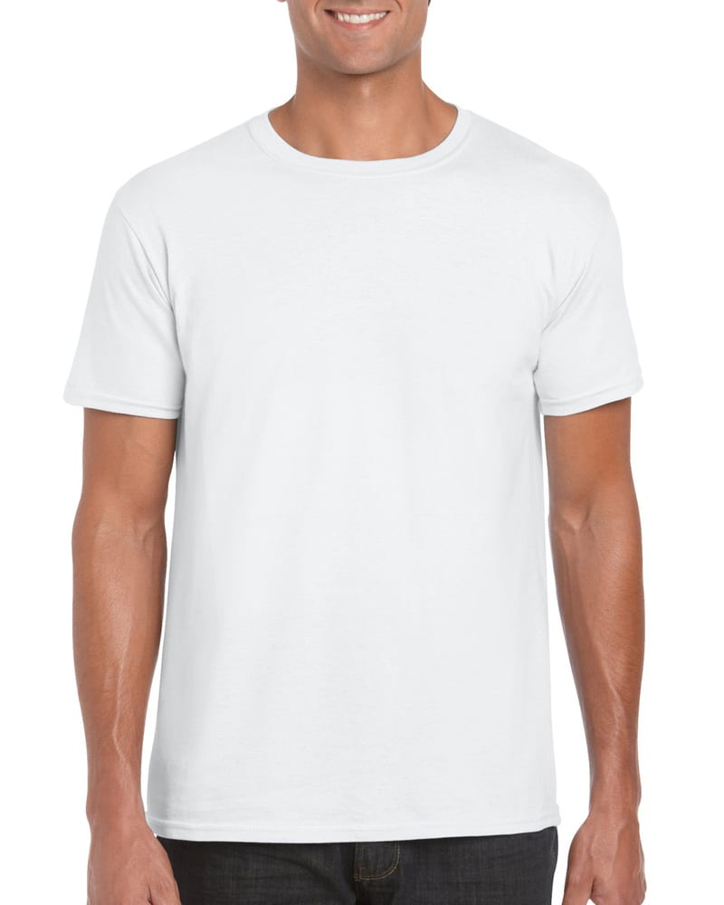 Gildan G640 - Softstyle® 4.5 oz., T-Shirt