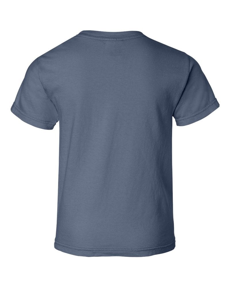Comfort Colors 9018 - Youth Garment Dyed Ringspun T-Shirt