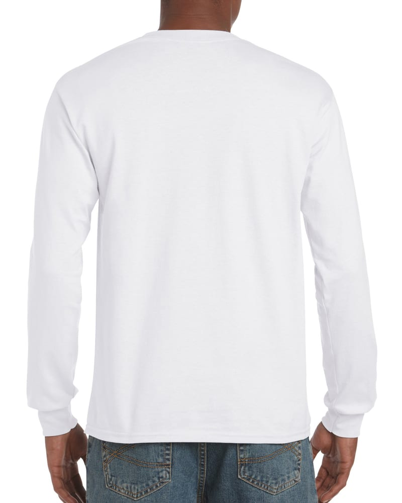 Gildan 2400 - Ultra Cotton™ Long Sleeve T-Shirt