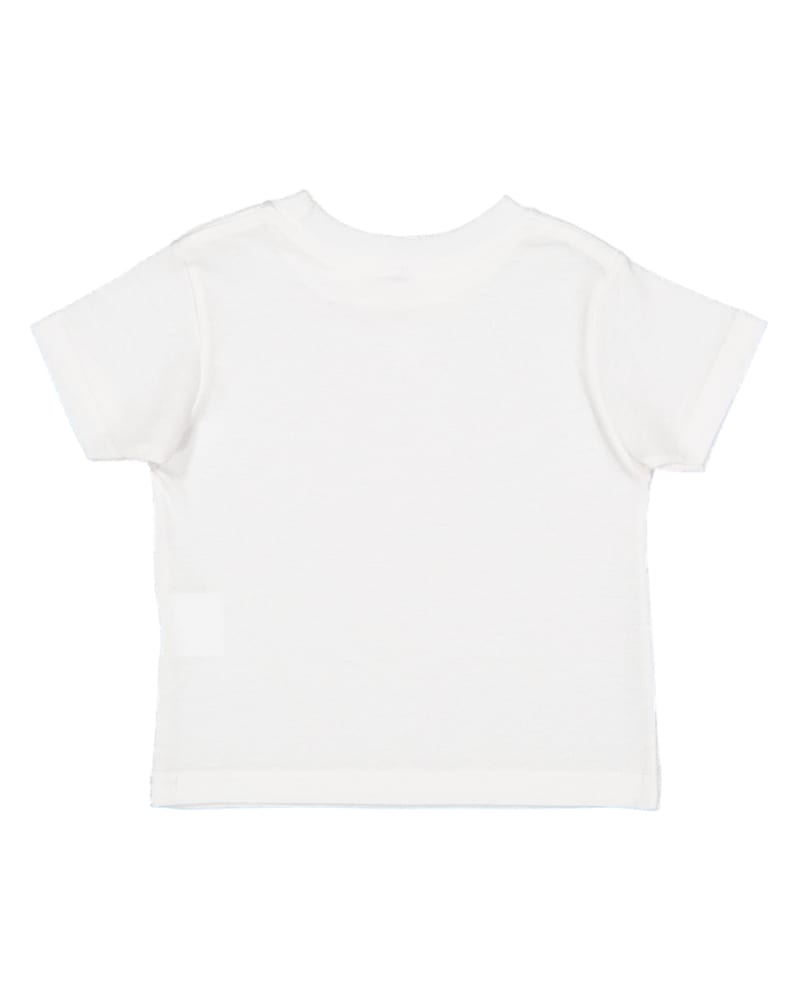 Rabbit Skins 3321 - Fine Jersey Toddler T-Shirt