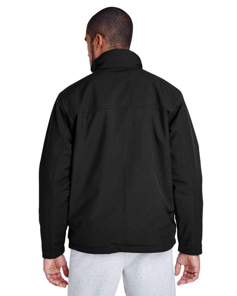 Team 365 TT88 - Men's Guardian Insulated Soft Shell Jacket