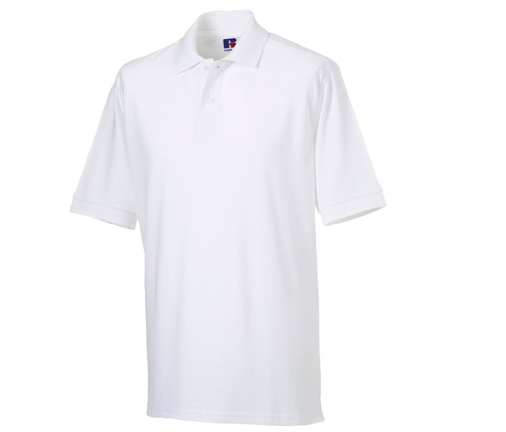 Russell JZ569 - Classic Cotton Polo Men