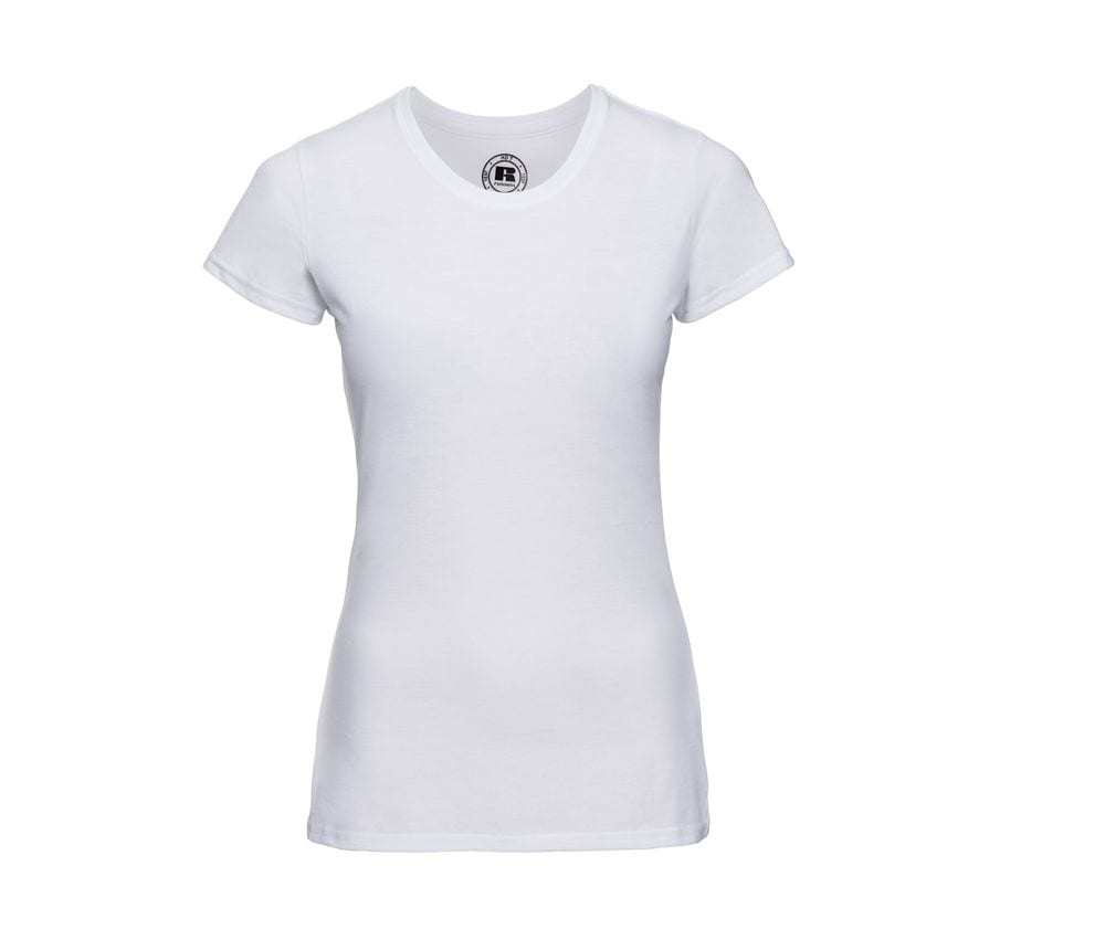 RUSSELL JZ65F - HD T For Women