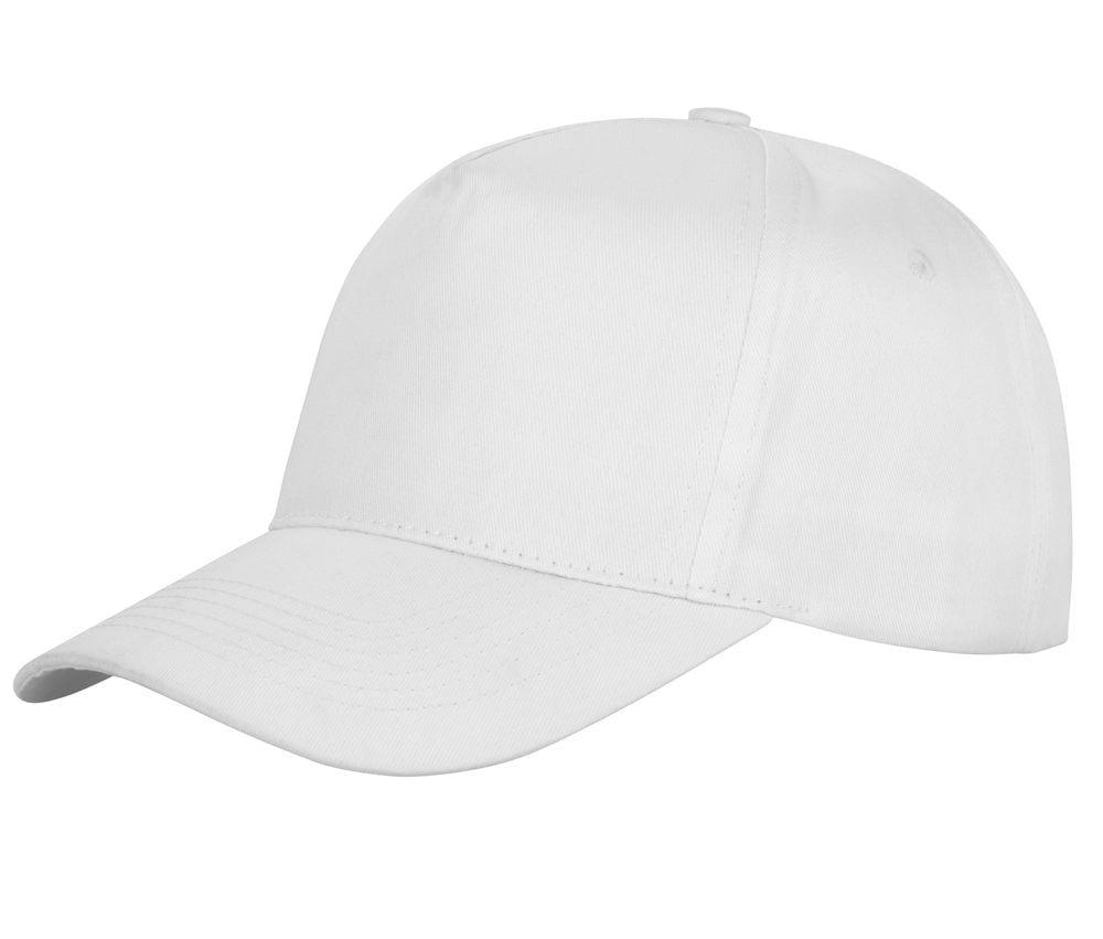 RESULT RC080 - Houston 5-Panel Printers Cap