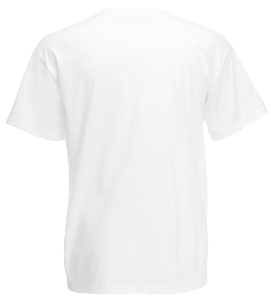 Fruit of the Loom SC234 - Valueweight V-Neck T