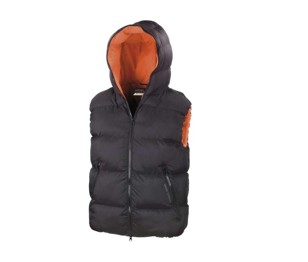 RESULT RS190 - Dax Down Feel Vest