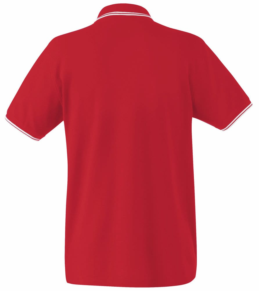Fruit of the Loom SC382 - Tipped Polo (63-032-0)