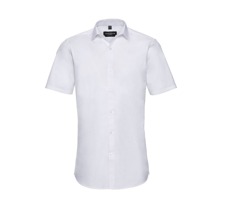 Russell Collection JZ961 - ULTIMATE STRETCH MEN'S SHIRT