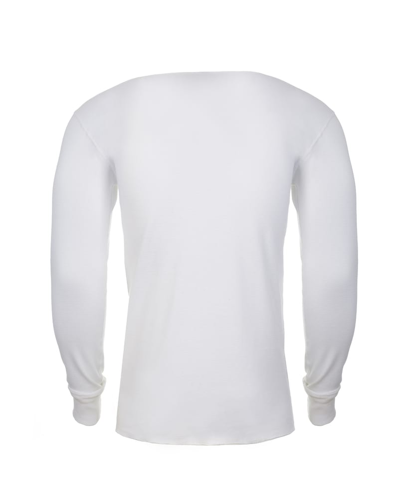 Next Level N8201 - Adult Long-Sleeve Thermal