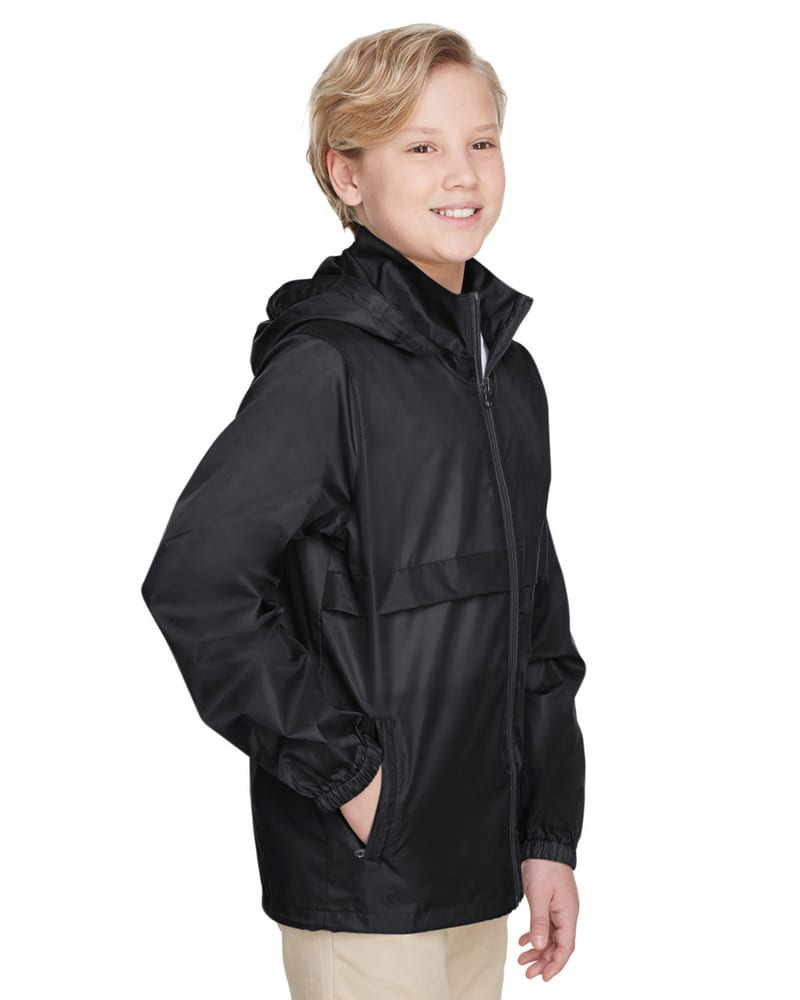 Team 365 TT73Y - Youth Zone Protect Lightweight Jacket