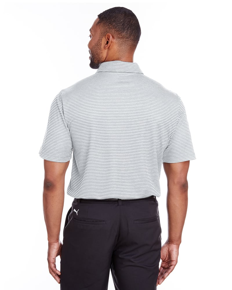 Puma Golf 596804 - Men's Performance Stripe Polo