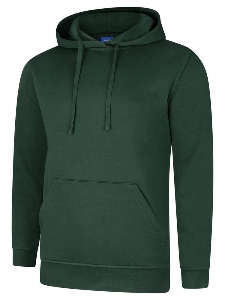 Uneek Clothing UXX04 - The London Hoodie Men