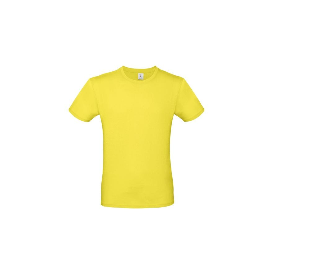 B&C BC01T - Tee-shirt homme col rond 150