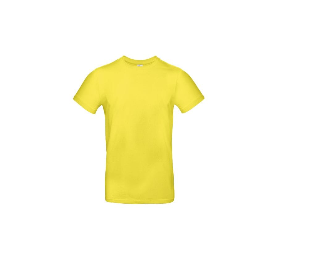 B&C BC03T - Tee-shirt homme col rond 190