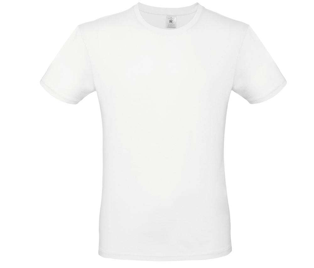 B&C BC062 - Tee-shirt sublimable homme