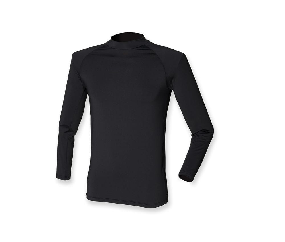 Finden & Hales LV260 - Tee-shirt manches longues