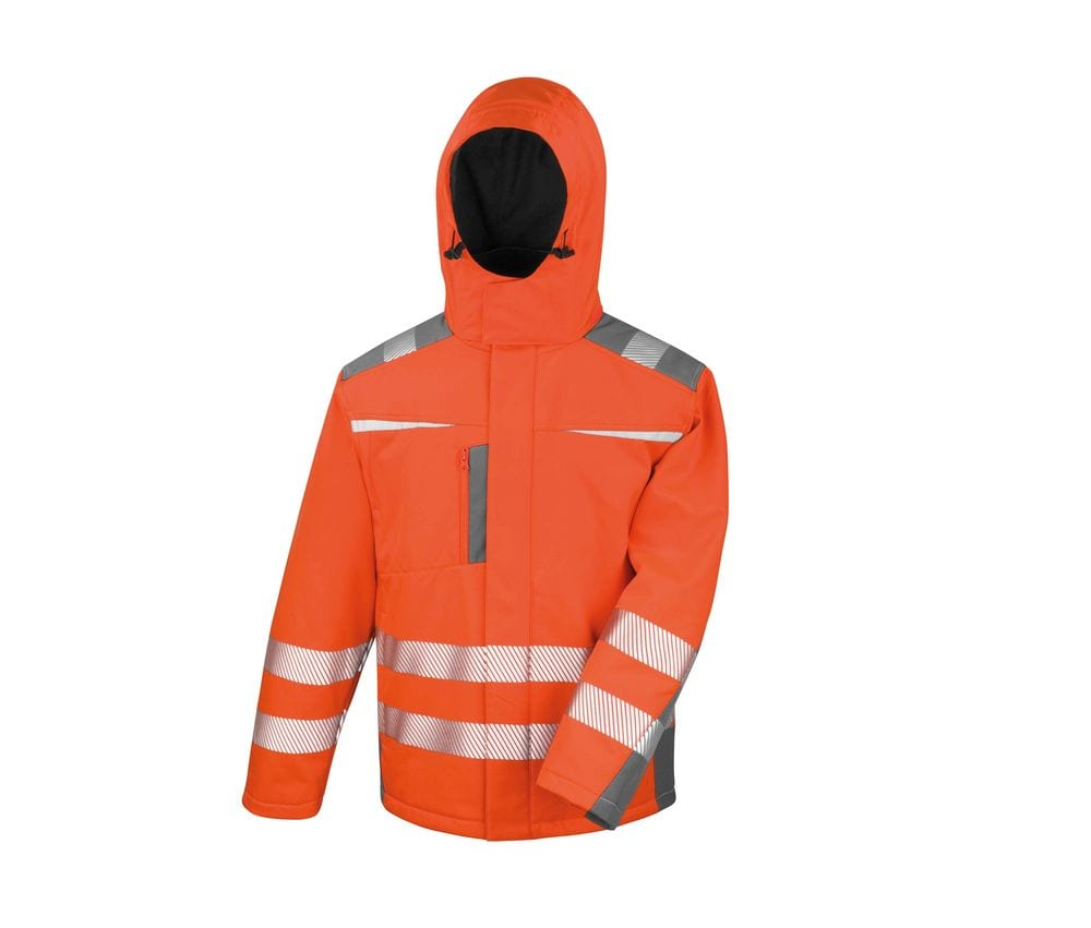 RESULT RS331 - Veste Softshell 3 couches