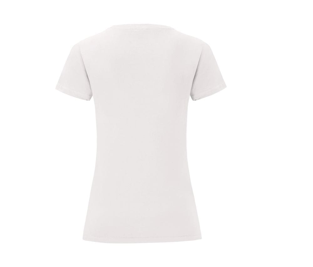FRUIT OF THE LOOM SC151 - Tee-shirt col rond 150
