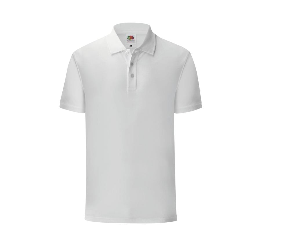 FRUIT OF THE LOOM SC3044 - Polo ICONIC