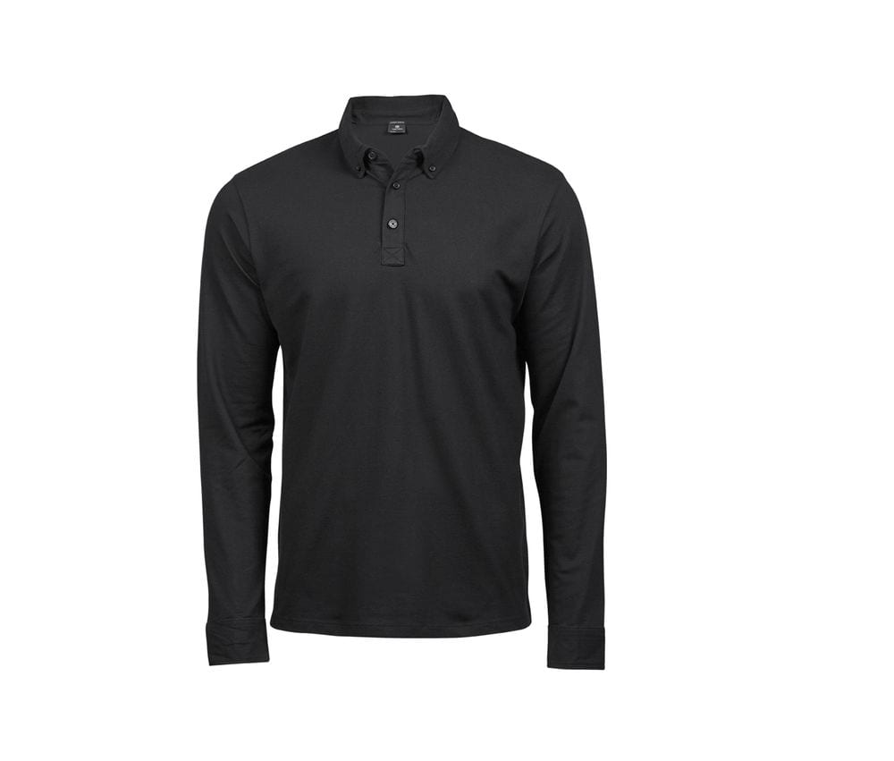 TEE JAYS TJ1412 - Polo stretch manches longues