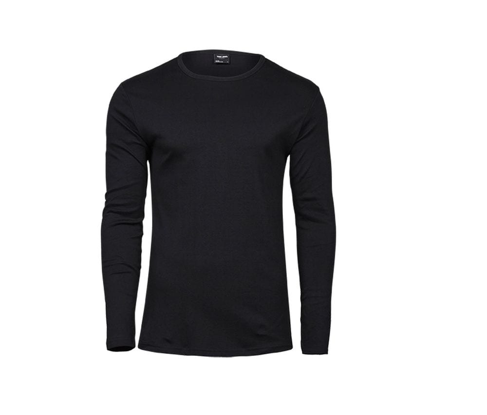 TEE JAYS TJ530 - T-shirt homme manches longues