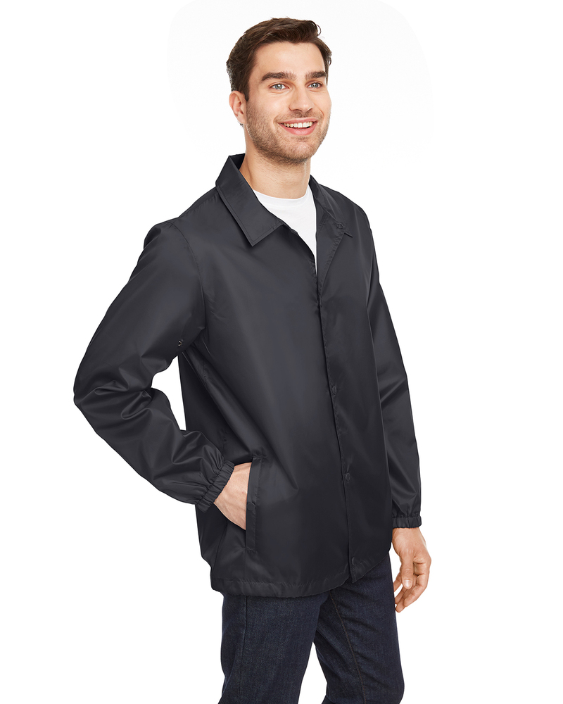 Team 365 TT75 - Adult Zone Protect Coaches Jacket