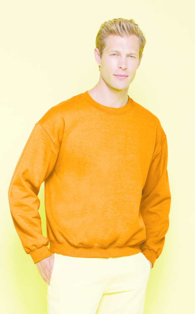 Gildan 18000 - Wholesale Crewneck Sweatshirt 8 oz.