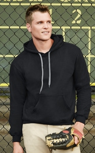 Gildan 92500 - HOODED SWEATSHIRT 9 oz.