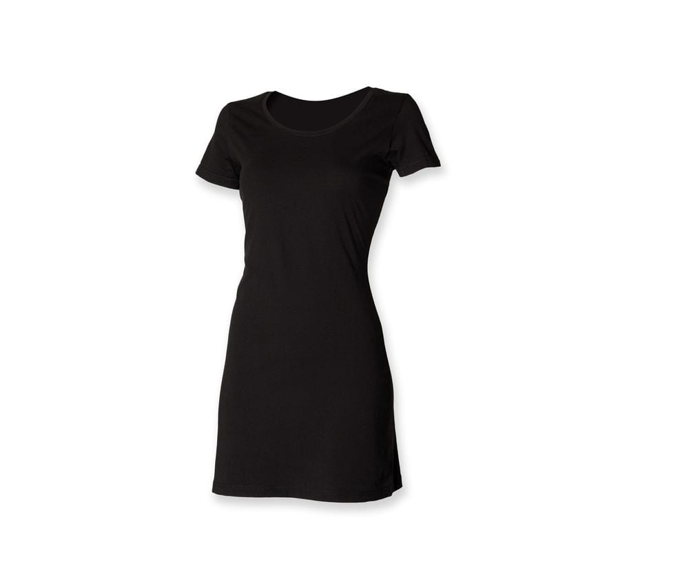 Skinnifit SK257 - SF Ladies T-Shirt Dress