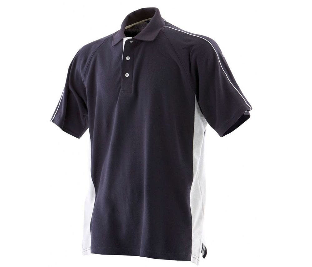 Finden & Hales LV322 - MEN'S SPORTS POLO Polo Manga Corta Hombre