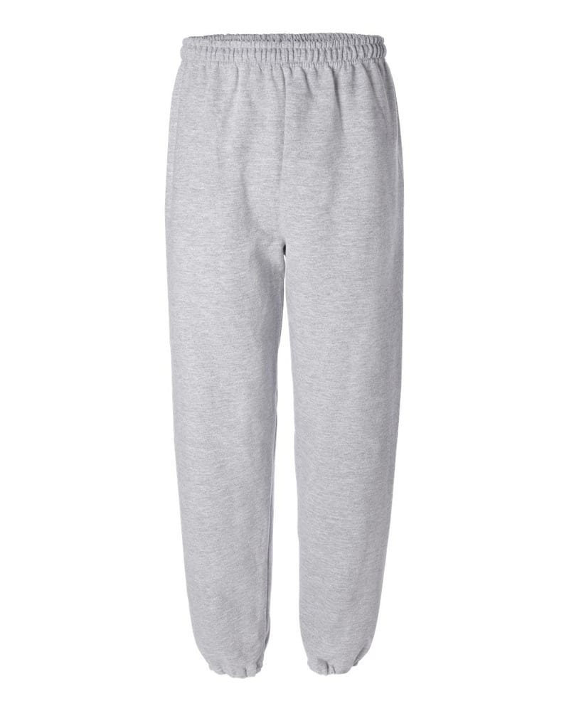 Gildan 18200 - Fleece Pants With No Pockets