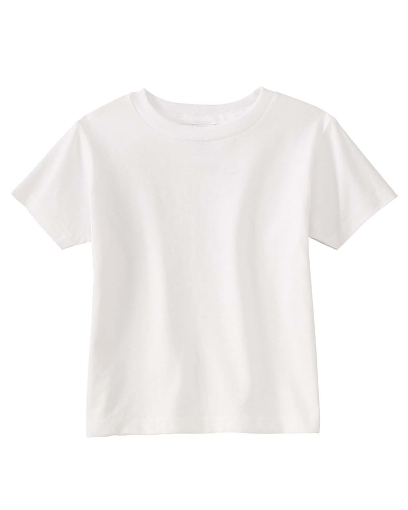 Rabbit Skins RS3301 - Toddler 5.5 oz. Jersey Short-Sleeve T-Shirt