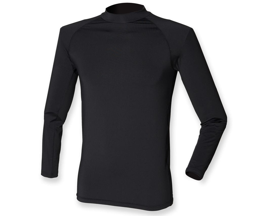 Finden & Hales LV260 - Team Long Sleeve Base Layer