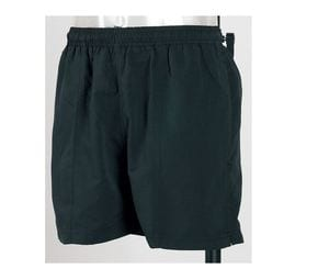 Tombo Teamsport TL080 - Short doublé multifonctions
