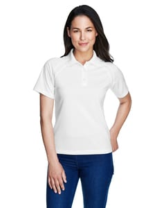 Ash City Extreme 75056 - Ladies Eperformance™ Ottoman Textured Polo