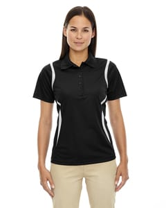 Ash City Extreme 75109 - Venture Ladies Snag Protection Polo