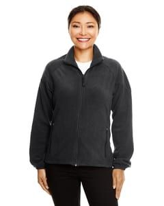 Ash City Vintage 78025 - Ladies Microfleece Unlined Jacket