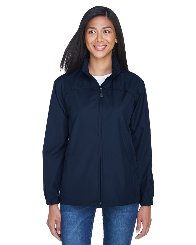 Ash City North End 78032 - Manteau Techno Lite Pour Femme