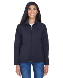 Ash City North End 78034 - Ladies Performance Soft Shell Jacket