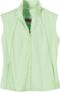 Ash City North End 78051 - Ladies Full-Zip Lightweight Windvest
