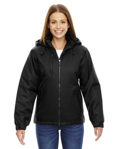 Ash City North End 78059 - Ladies Hi-Loft Insulated Jacket