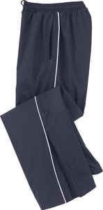 Ash City Vintage 78067 - Ladies Woven Twill Athletic Pants