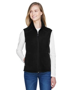 Ash City North End 78173 - Voyage Ladies Fleece Vest