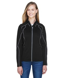 Ash City North End 78174 - Gravity Manteau Performance Pour Femme En Molleton