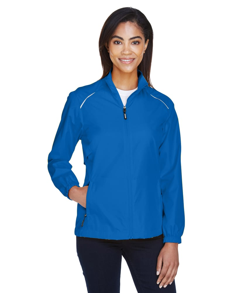 Ash City Core 365 78183 - Motivate Tm Ladies' Unlined Lightweight Jacket