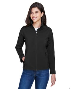 Ash City Core 365 78184 - Cruise Tm Ladies 2-Layer Fleece Bonded Soft Shell Jacket