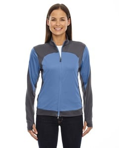 Ash City North End 78603 - Ladies Active Performance Stretch Jacket