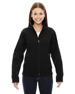 Ash City North End 78604 - Ladies 3-Layer Soft Shell Jacket